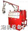 供应高压220聚氨酯浇注机  现场操作说明