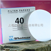 1440-110、1440-150whatman/沃特曼Grade40无灰级定量滤纸