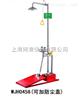 脚踏排空防冻型紧急冲淋洗眼器WJH0458